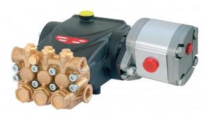 Pompe motore idraulico